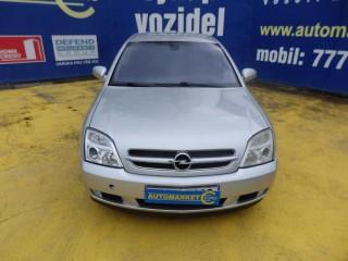 Opel Vectra 2.2 DTi 92KW č.2