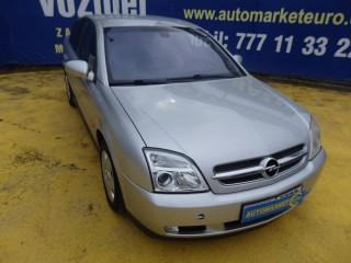 Opel Vectra 2.2 DTi 92KW č.3