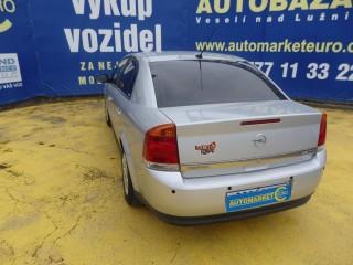 Opel Vectra 2.2 DTi 92KW č.4