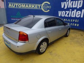 Opel Vectra 2.2 DTi 92KW č.5