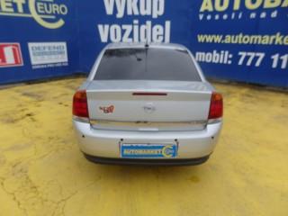 Opel Vectra 2.2 DTi 92KW č.6
