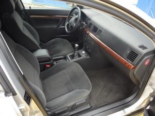 Opel Vectra 2.2 DTi 92KW č.8