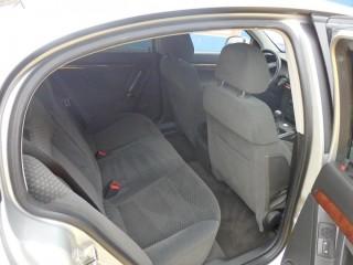 Opel Vectra 2.2 DTi 92KW č.10