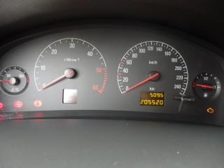 Opel Vectra 2.2 DTi 92KW č.12