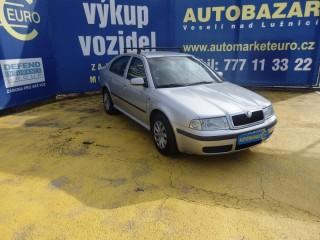 Škoda Octavia 1.6i 75KW č.3