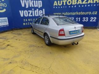 Škoda Octavia 1.6i 75KW č.4