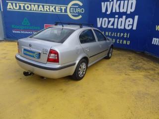 Škoda Octavia 1.6i 75KW č.6