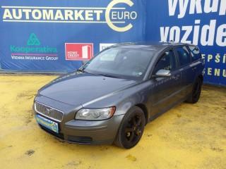 Volvo V50 1.8 16V 92KW č.1