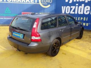Volvo V50 1.8 16V 92KW č.4