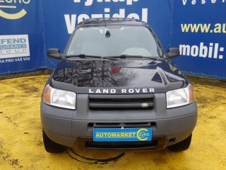 Land Rover Freelander 1.8i 88KW 4X4 100%KM č.2