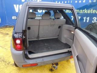 Land Rover Freelander 1.8i 88KW 4X4 100%KM č.15