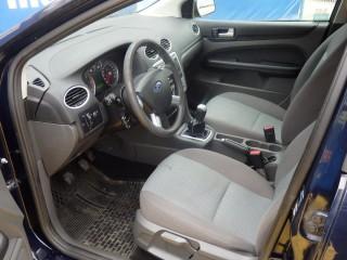 Ford Focus 1.6 Tdci č.7