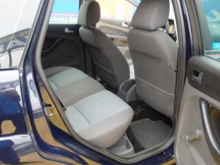 Ford Focus 1.6 Tdci č.11
