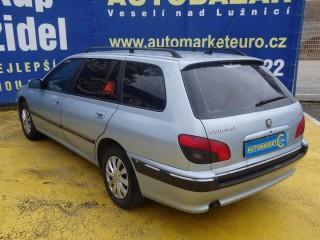 Peugeot 406 2.0HDi č.4