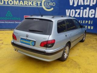Peugeot 406 2.0HDi č.6