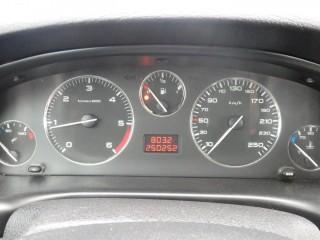 Peugeot 406 2.0HDi č.11