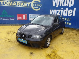 Seat Ibiza 1.4TDi č.1