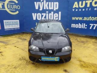 Seat Ibiza 1.4TDi č.2