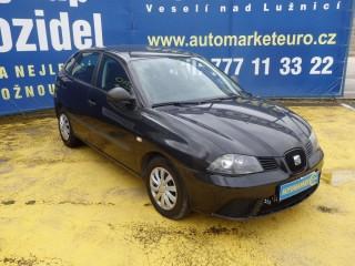 Seat Ibiza 1.4TDi č.3