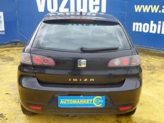 Seat Ibiza 1.4TDi č.5