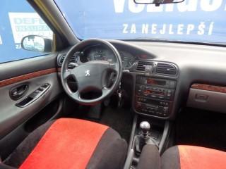 Peugeot 406 2.0 HDi 80KW č.7