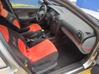 Peugeot 406 2.0 HDi 80KW č.8