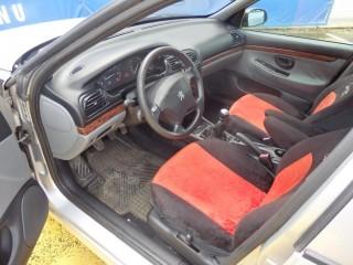 Peugeot 406 2.0 HDi 80KW č.9