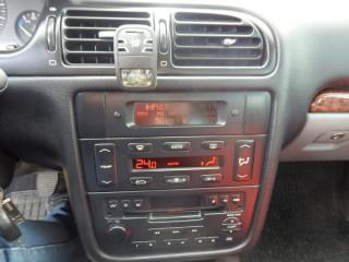 Peugeot 406 2.0 HDi 80KW č.10