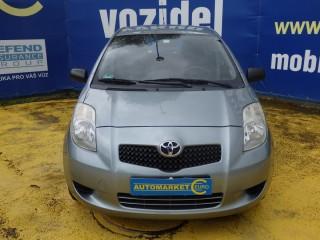 Toyota Yariss 1.0i 1 Majitel, Klimatizace č.2
