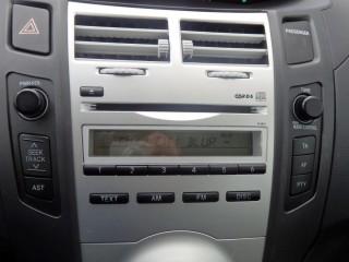 Toyota Yariss 1.0i 1 Majitel, Klimatizace č.13