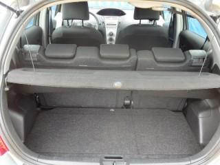 Toyota Yariss 1.0i 1 Majitel, Klimatizace č.14