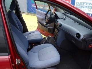 Mercedes-Benz Třídy A 1.6i Poloautomat č.8