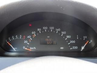 Mercedes-Benz Třídy A 1.6i Poloautomat č.11