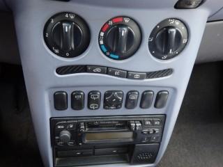 Mercedes-Benz Třídy A 1.6i Poloautomat č.12