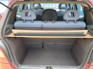 Mercedes-Benz Třídy A 1.6i Poloautomat č.14