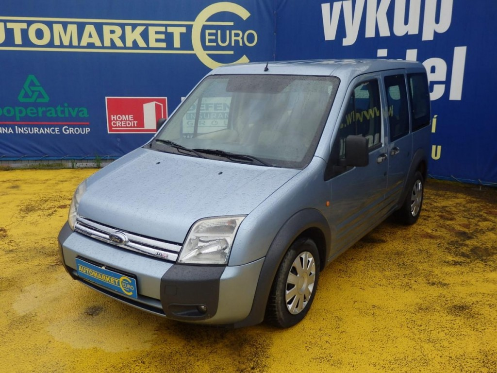 Ford Tourneo Connect 1.8 TDCi 66KW