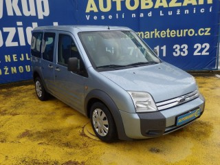 Ford Tourneo Connect 1.8 TDCi 66KW č.3