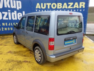 Ford Tourneo Connect 1.8 TDCi 66KW č.4