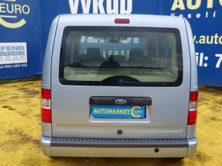 Ford Tourneo Connect 1.8 TDCi 66KW č.5