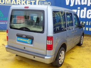 Ford Tourneo Connect 1.8 TDCi 66KW č.6