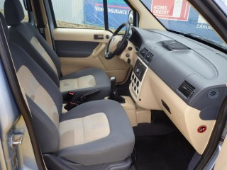 Ford Tourneo Connect 1.8 TDCi 66KW č.8