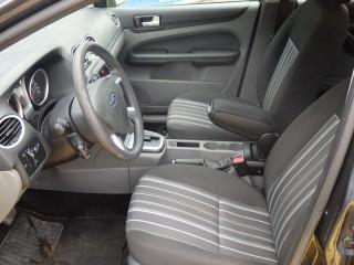 Ford Focus 2.0tDCI 100kW č.7