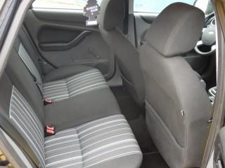 Ford Focus 2.0tDCI 100kW č.9
