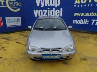Citroën Xsara 1.8 I č.2