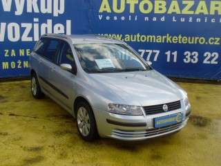 Fiat Stilo 1.9 Multijet Family č.3