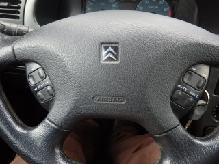 Citroën Xsara 1.8 I č.12