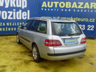 Fiat Stilo 1.9 Multijet Family č.4