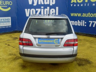 Fiat Stilo 1.9 Multijet Family č.5