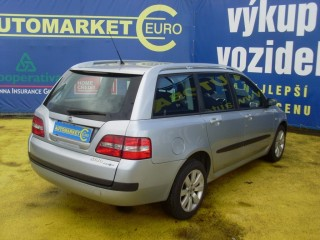 Fiat Stilo 1.9 Multijet Family č.6