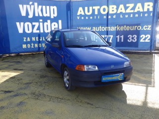 Fiat Punto 1.7 TD Eko Uhrazeno č.3